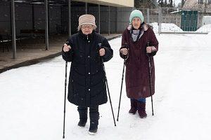реабилитация и восстановление пожилых после инсульта
