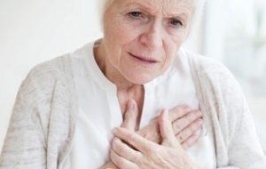 реабилитация и восстановление пожилых и престарелых после инфаркта